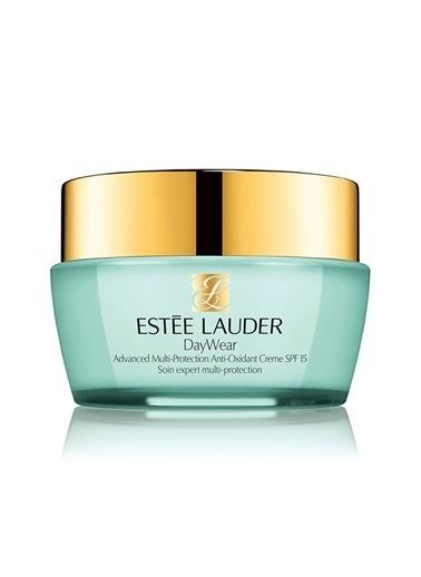 Estée Lauder Estã©E Lauder Daywear Anti Oxidant 30Ml C Ve E Vitaminli Nemlendirici Krem Renksiz